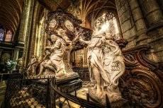 Кафедральный собор святого Бавона
